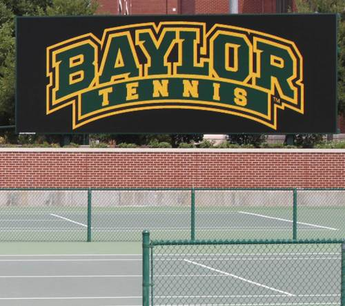 Ep. 1 – Podcast with Baylor Assistant Tennis Coach Michael Woodson