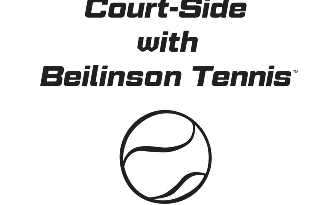 """S. 3 1/2, Ep. 15 – FB Live """"Court-Side with Beilinson Tennis"""" – Men's French Open Final Preview"""