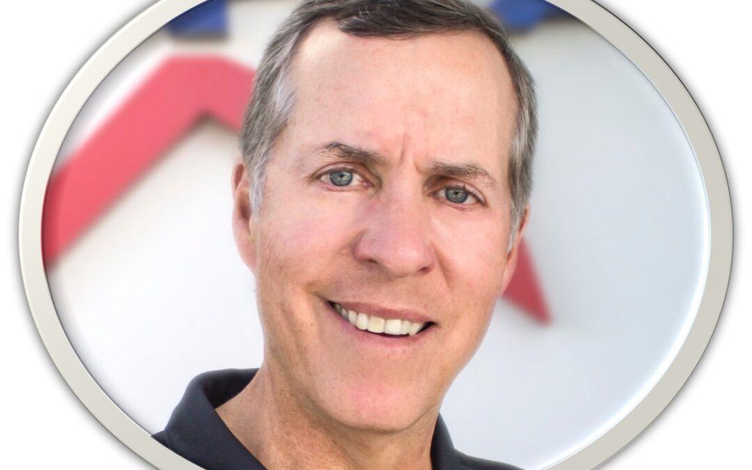 Episode 145 – USPTA CEO John Embree Joins the Pod