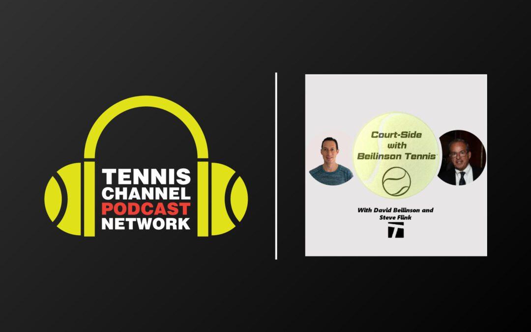 Episode 144 – US Open Recap with Co-Host Steve Flink