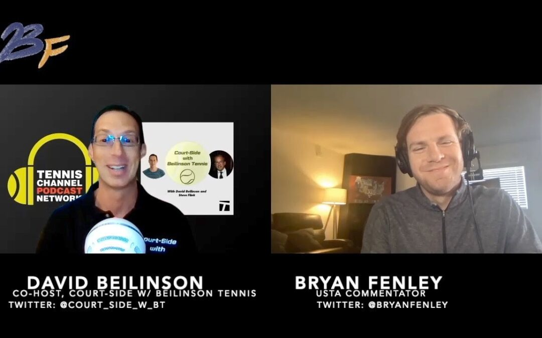 My Story with Bryan Fenley